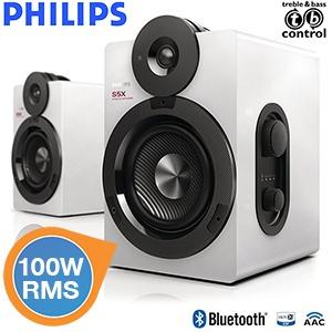Philips BTS5000 speakers voor €128,90 @ iBOOD