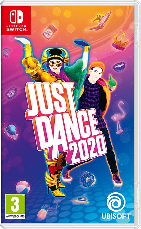 Just Dance® 2020 (Nintendo Switch Download)