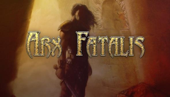 Arx Fatalis gratis na aanmelding Bethesda