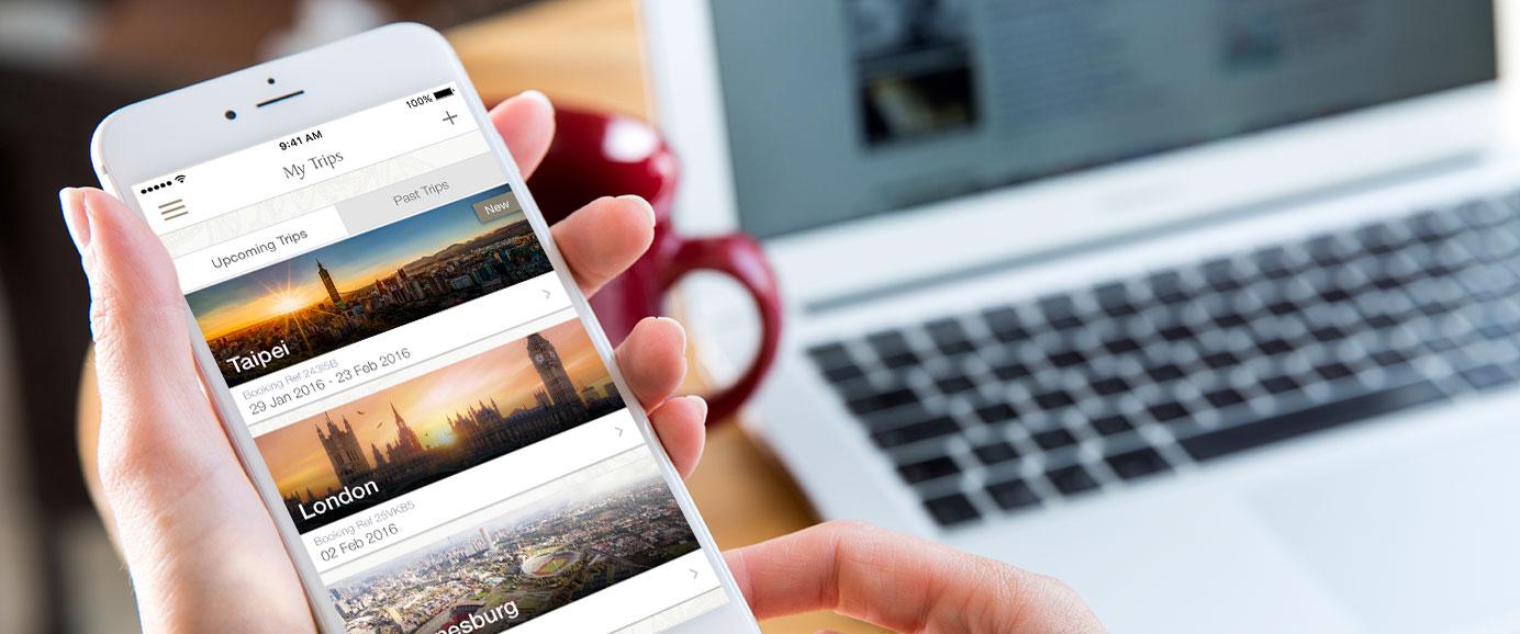 Gratis kranten en tijdschriften lezen via Singapore Airlines' e-Library tot 30 juni