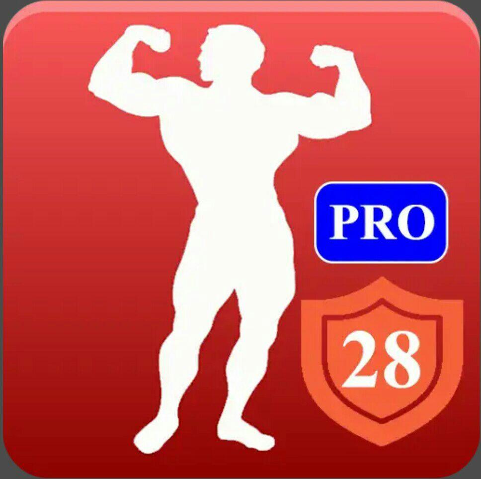 Home workouts pro van EUR 1,79 nu gratis @google play