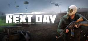 Next Day: Survival -90% op Steam