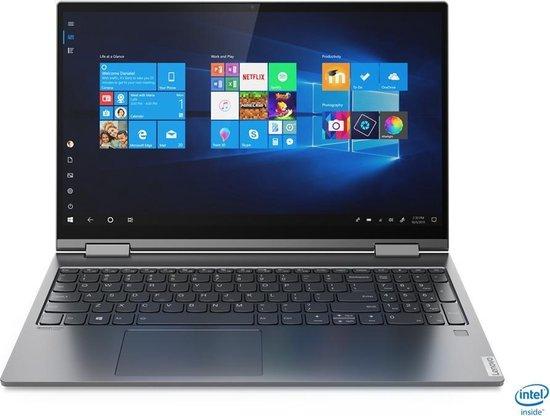 Lenovo Yoga Laptop - i7 10th Gen, 16GB, 1TB SSD