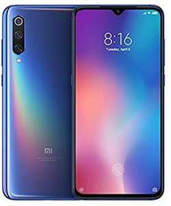 Xiaomi Mi 9 6/64GB @ Amazon.nl