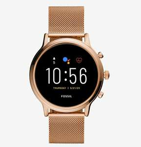 Fossil smartwatch Julianna Gen 5 FTW6062