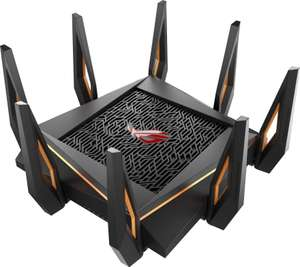 Asus Rog Rapture AX11000 gaming router