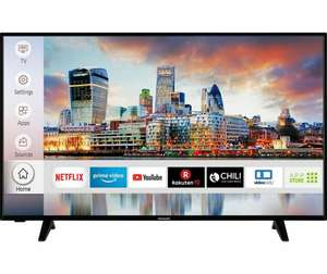 Hanseatic 50H600UDS led-tv @Otto