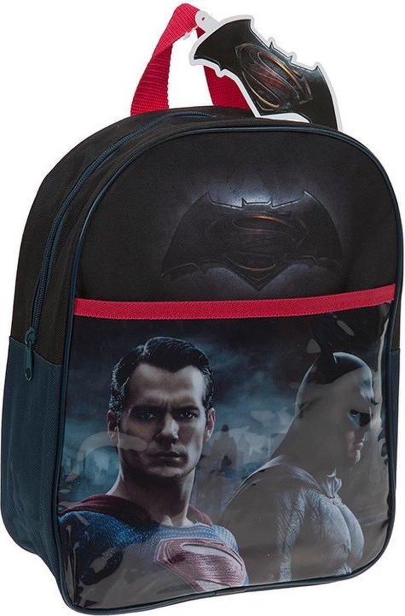Kamparo Rugtas Batman Zwart 6,7 Liter