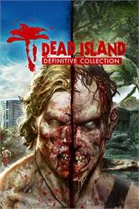 Dead Island Definitive Collection XB1 @ Microsoft Store