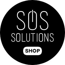 [Black Friday] SOS Solutions