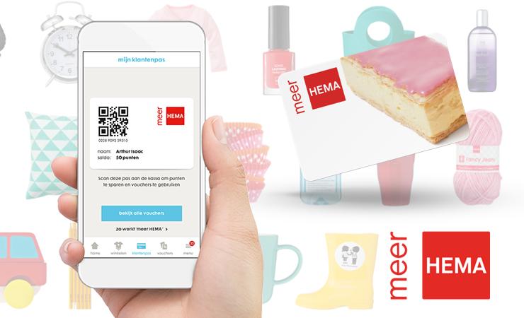 Vanaf 6 juli: Gratis producten met HEMA spaarpunten (o.a. shopper tompouce, rookworst chips, babydoekjes, tuinlampion op zonne-energie)