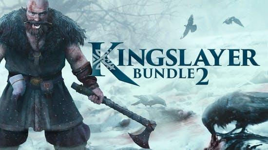 Kingslayer Bundle 2 - 5 games + 3 DLC (Steam) @ Fanatical