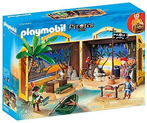 Veel Playmobil bij Amazon.nl met fikse kortingen