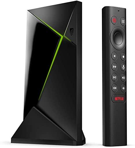 Nvidia Shield TV Pro 16GB