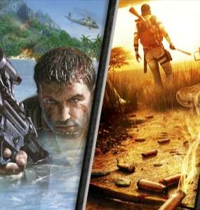 Far Cry Classic en Far Cry 2 (X360/XB1) voor €0,89 per stuk @ Xbox Store