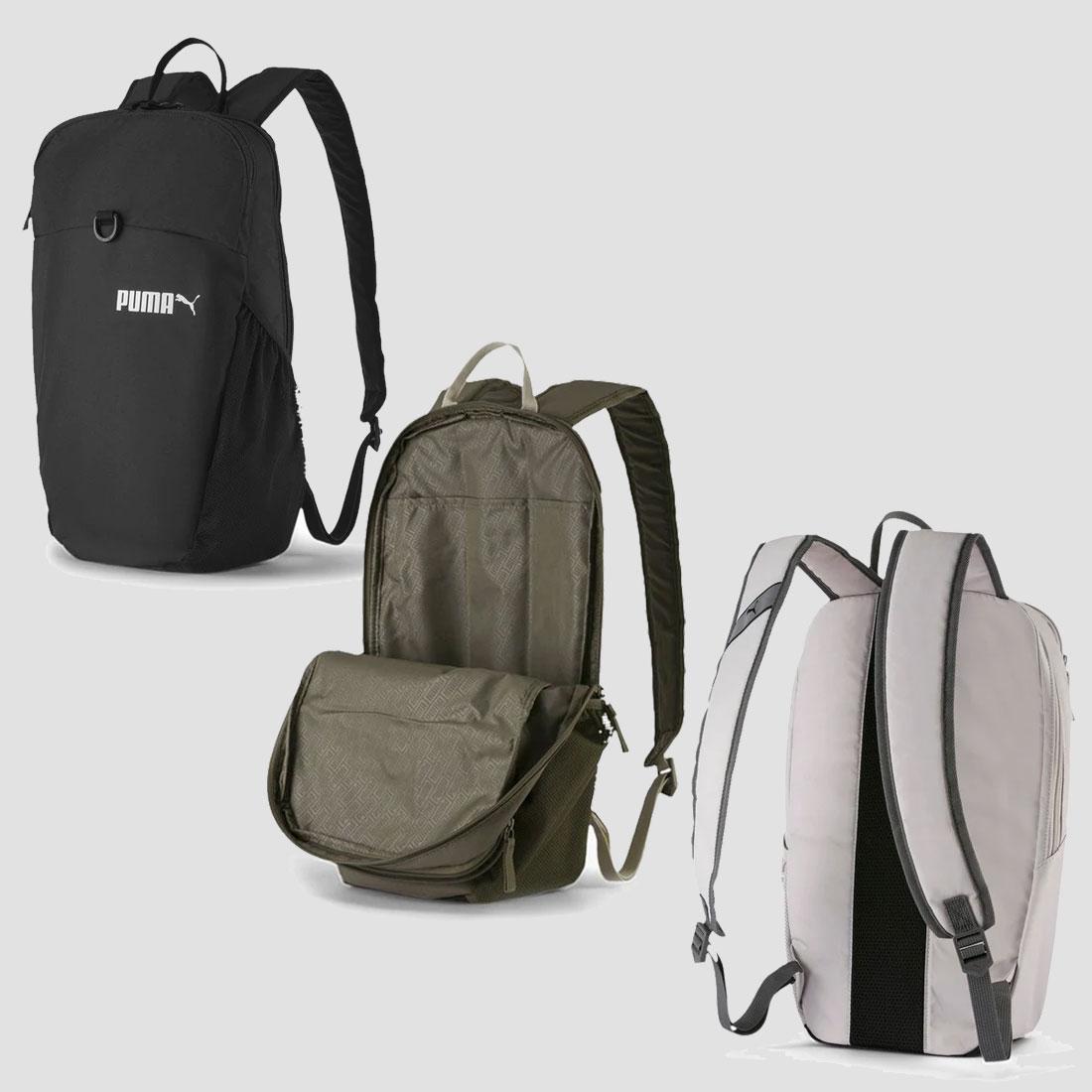 Puma R Backpack - 3 kleuren @ Zalando