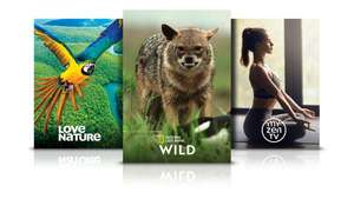 Ziggo: tijdelijk tien gratis TV zenders deze maand