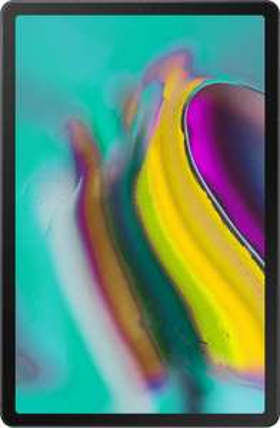 50 Euro cashback - Samsung Galaxy Tab S5e WiFi (6GB ram) 128GB Zwart