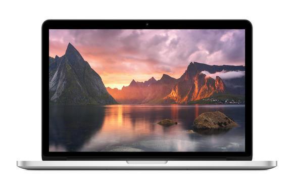 """Apple MacBook Pro 13,3"""" Retina (2015) 2,7GHz 256GB voor  €1482,25 @ Centralpoint (alleen vandaag)"""