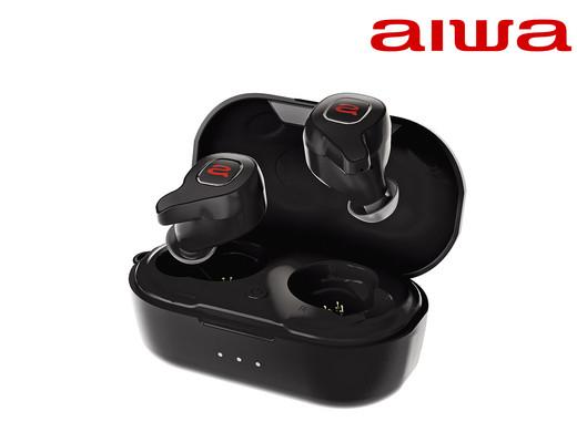 Aiwa Prodigy Air True Wireless In-Ears @ iBOOD