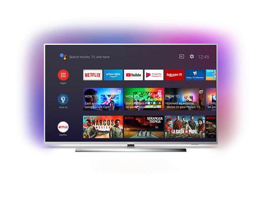 """Philips Ambilight 4K UHD 65"""" TV (65PUS7354)"""