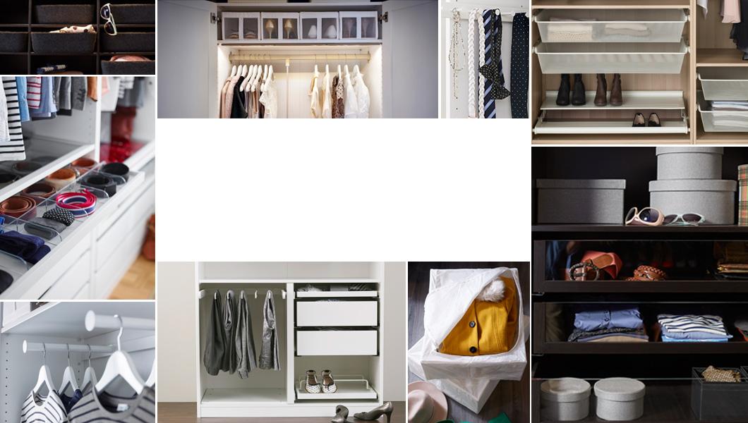 30% korting op alle Komplement kastinrichting @ IKEA