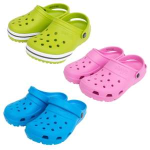Kids Crocs (24 t/m 35) @ Action