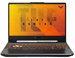 Asus TUF Gaming A15 Ryzen 4800H + RTX 2060