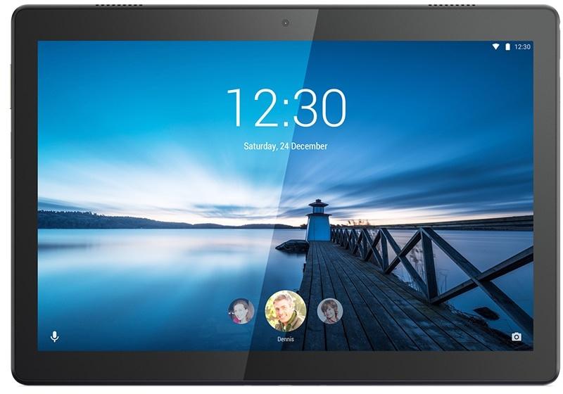 Lenovo TAB M HD IPS 2GB 32GB met hoes en screenprotector voor maar €119,79 @Makro