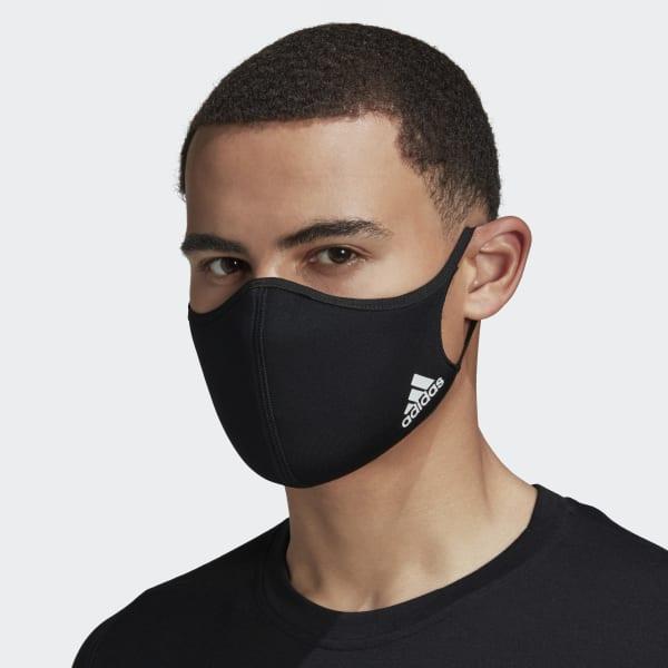 Adidas herbruikbare mondkapjes 3-pack voor 9,95