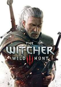 PC - The Witcher / Summer sale! 75% off