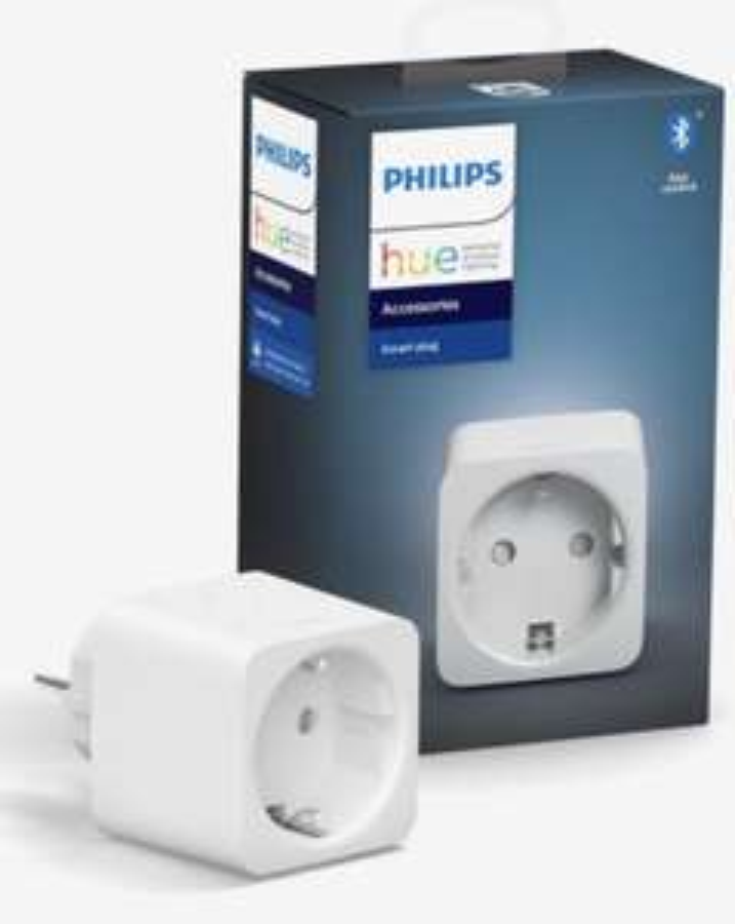 Philips Hue Smart Plug bij Bol.com voor select leden