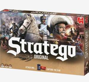 Stratego Original INT 2017