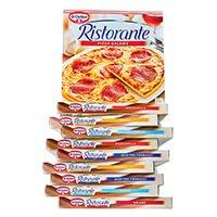 AH: Dr. Oetker Ristorante 3 voor 5€ ook glutenvrij!