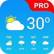 [Google Playstore] Weather App Pro - Gratis