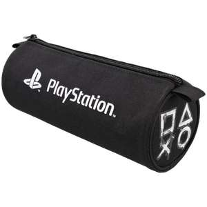 PlayStation etui rond @ Action