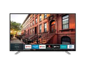 "TOSHIBA® 4K UHD SMART TV 49"" 49UL2A63DG"