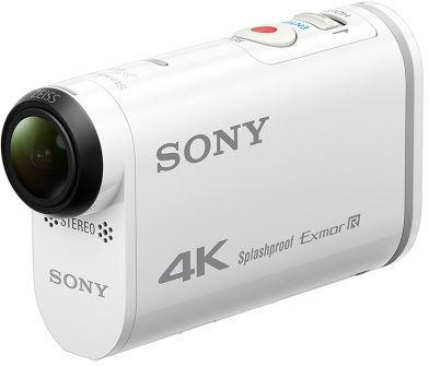 Sony FDR-X1000 4K Actioncam voor €259,- @ Amazon.de