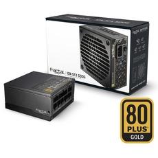 Fractal Design Fractal ION SFX 500G 500W voeding
