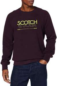 Scotch & Soda trui @Amazon NL