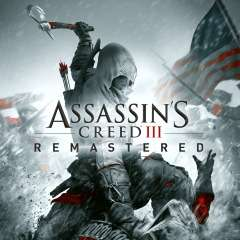 Assassin's Creed® III Remastered 0 euro als je odyssey al hebt