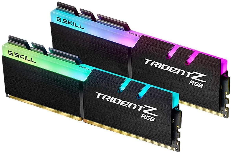 G.skill 32GB C16 3000mhz RGB