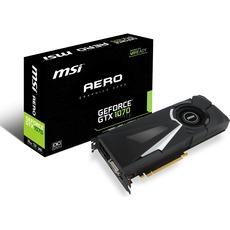 MSI GeForce GTX 1070 AERO 8GB OC