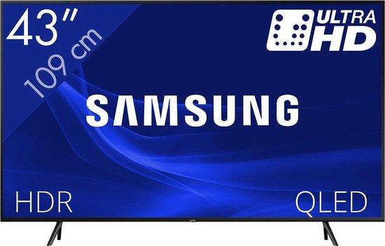 "Samsung QE43Q60R - 4K QLED 43 "" TV"