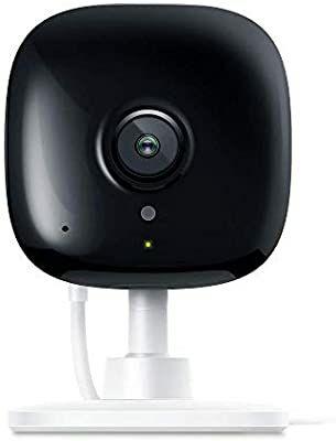 TP-Link Kasa Smart Spot Indoor Cloud-camera (Google assistant, Alexa)