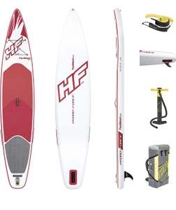 Bestway Hydro-Force SUP Fastblast Tech