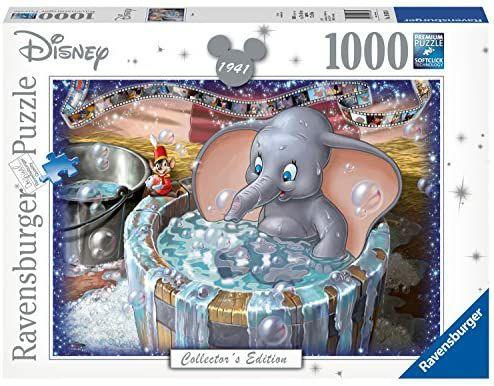 Ravensburger puzzel Disney Dumbo 1000 stukjes