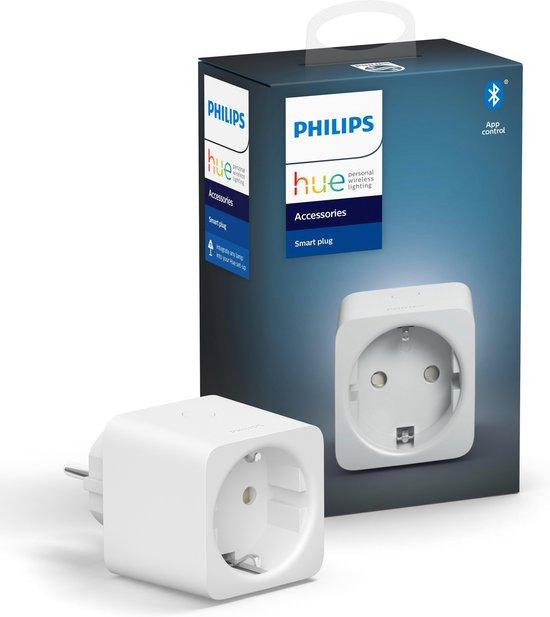 Philips Hue Smart Plug bij Amazon.de (€23,39)