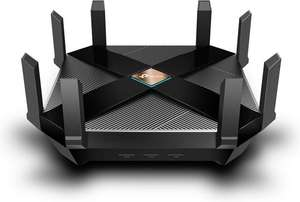 TP-Link Archer AX6000 - Router / AX / Wifi 6 - 6000 Mbps