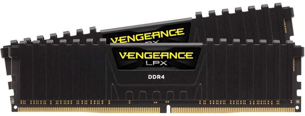 Corsair Vengeance LPX 16GB (2x8), 3000Mhz C16 DDR4